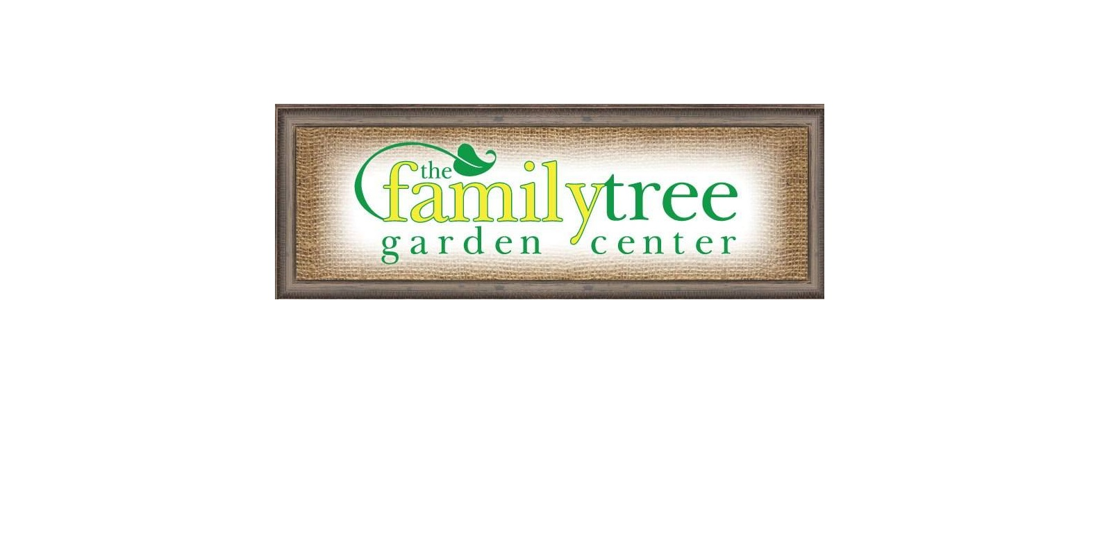 Family Tree Garden Center