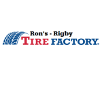 Ron's Tire Factory