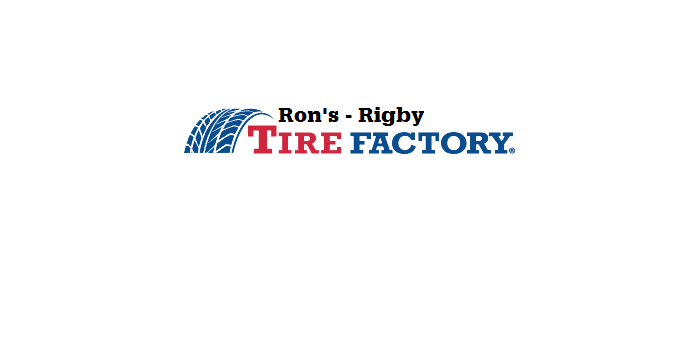 Ron S Tire Factory