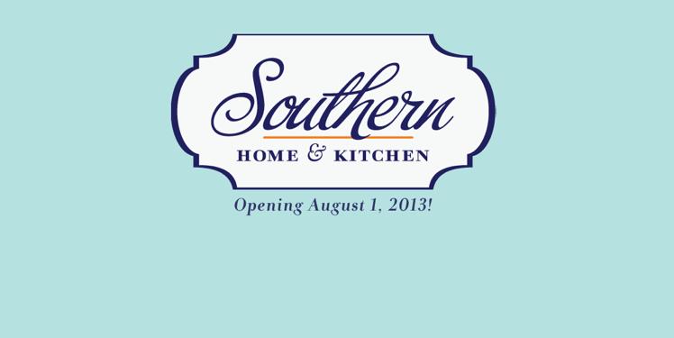 Southern Home And Kitchen. Southern Home And Kitchen