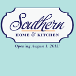 Southern Home and Kitchen